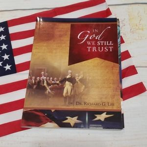 In God We Still Trust book